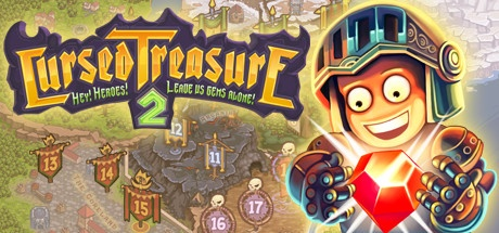 Cursed Treasure 2 v1.5.0.6
