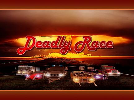 Deadly Race | Ölümcül Yarış