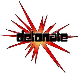 Detonate v1.2