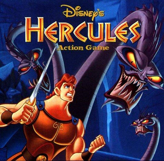 Скачать игру Hercules для компьютера