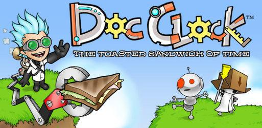 Doc Clock: The Toasted Sandwich of Time v1.0u3