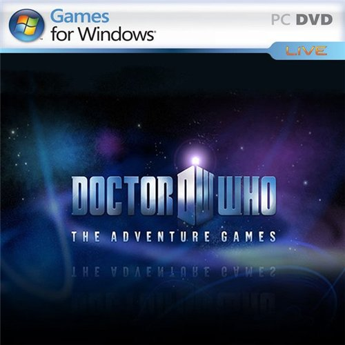 Doctor Who: The Adventure Games - City of the Daleks v1.0