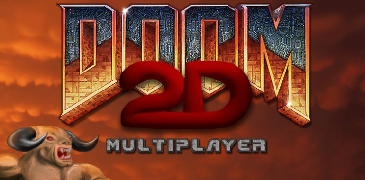 Doom 2D Multiplayer (v0.6 unofficial build 121)