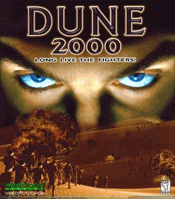 Dune 2000: Long Live the Fighters! v1.06 / Дюна 2000