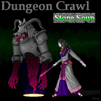 Dungeon Crawl Stone Soup v0.23.1