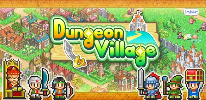 Dungeon Village v1.0.0