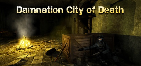 Damnation City of Death v0.66