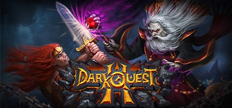 Dark Quest 2 v0.8.7 [Steam Early Access]