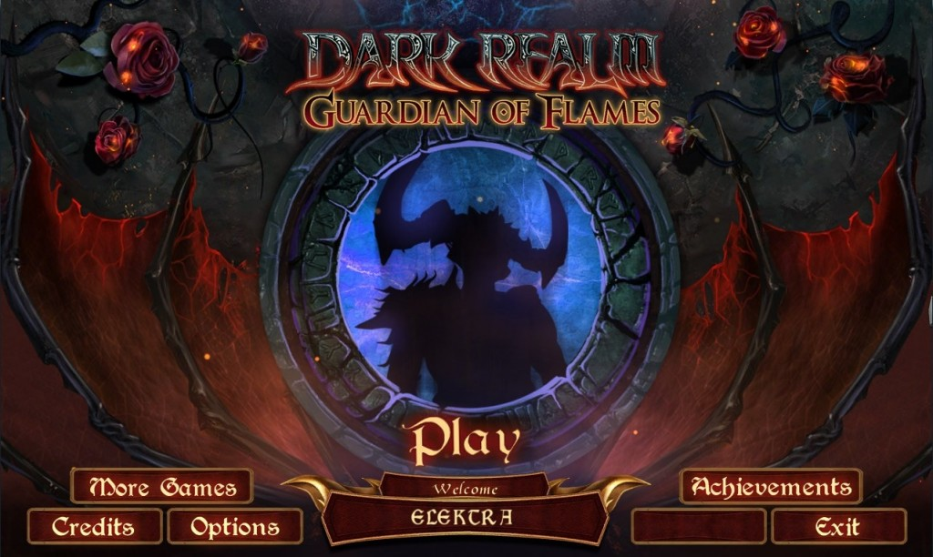 Dark Realm 4: Emperor of Darkness / Dark Realm 4: Guardian of Flames