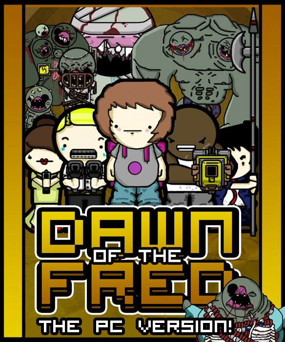 Dawn Of The Fred v1.0.0.49