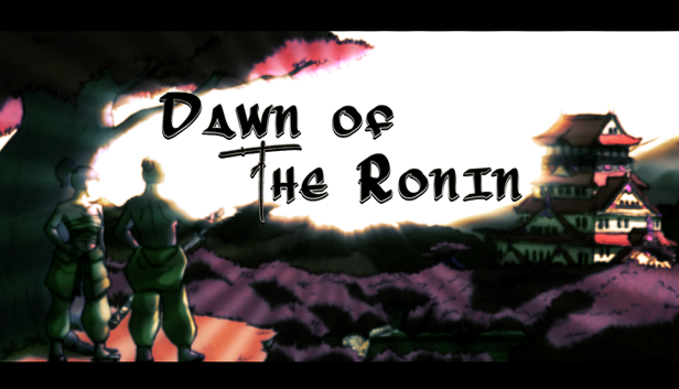Dawn of the Ronin v0.3