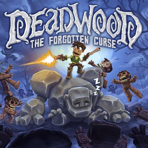Deadwood: The Forgotten Curse v28
