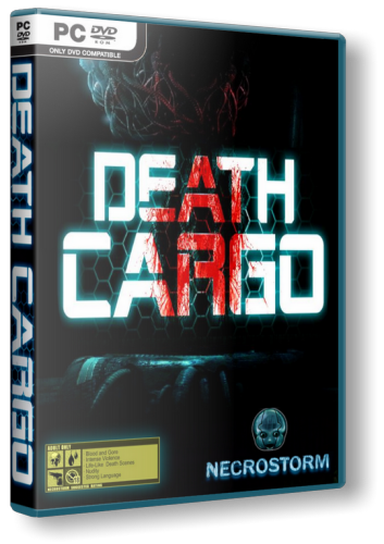 Death Cargo [Patch 03] + 7 DLC