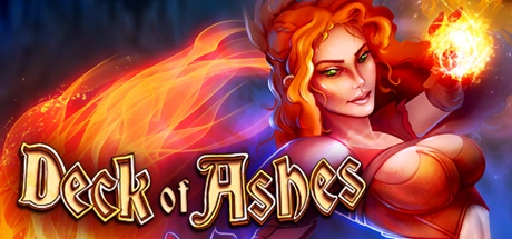 Deck of Ashes v13.04.2019 [Steam Early Access]