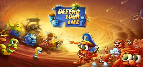 Defend Your Life PC v1.0u3h2