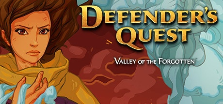 Defender's Quest: Valley of the Forgotten v2.2.6 [DX Edition]