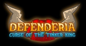 Defenderia: Curse of the Tinker King (Demo v24012014)