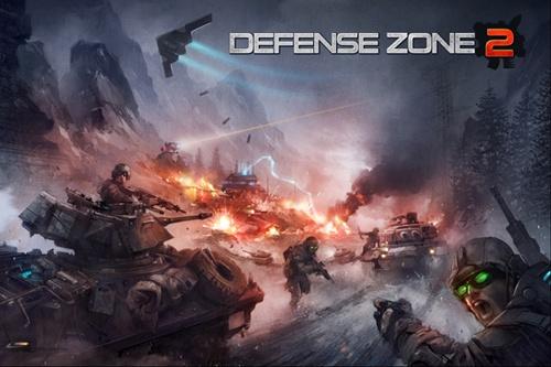 Скачать игру defense zone 2 на пк через торрент