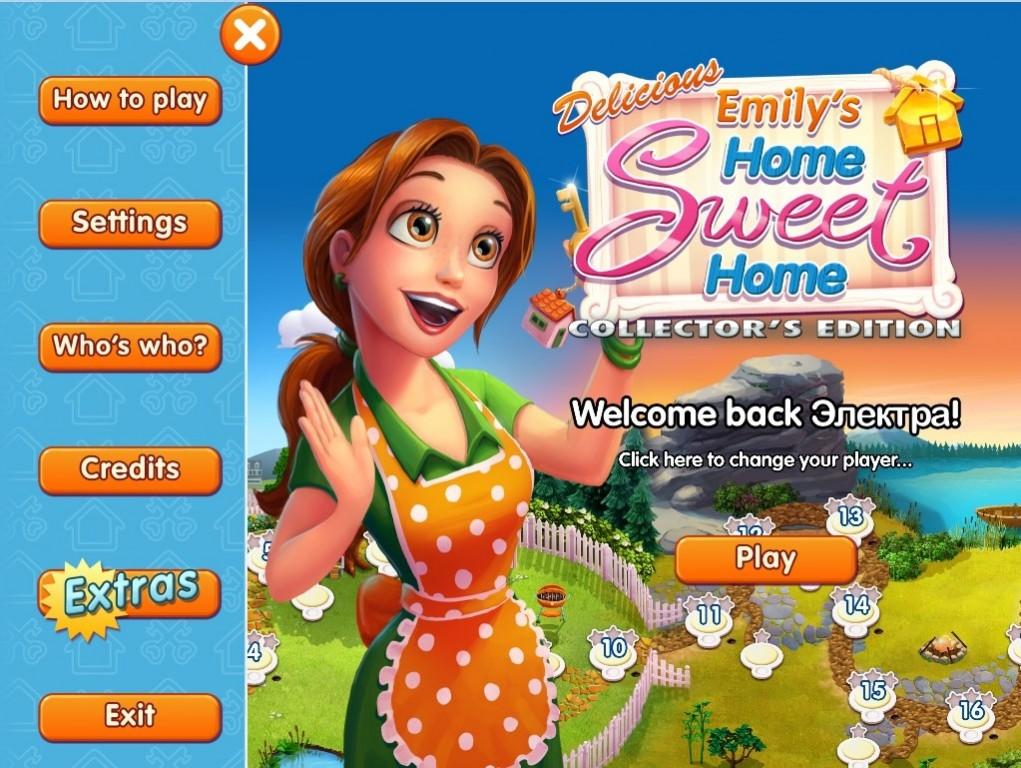 скачать игру Sweet Home полная версия - фото 4