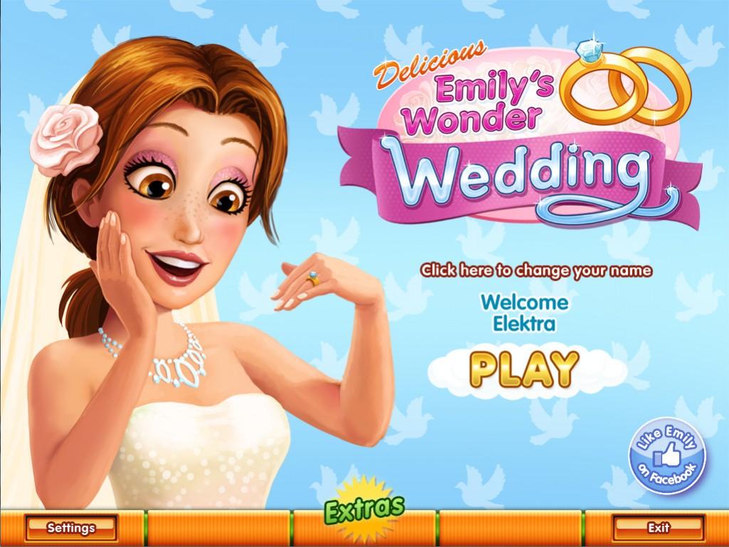 скачать игру деликатесы эмили свадьба на русском - фото 10
