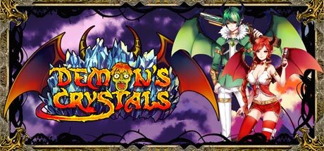 Demon's Crystals v1.1.4