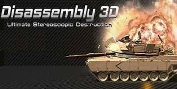 Disassembly 3D v1.9.1