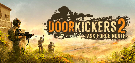 Door Kickers 2 v0.15 [Steam Early Access]