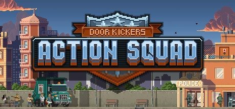 Door Kickers: Action Squad v1.2.3