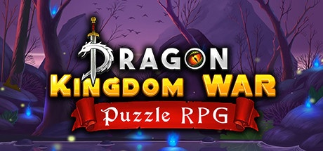 Dragon Kingdom War PC [Steam]