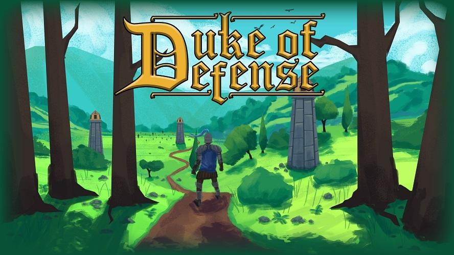 Duke of Defense 12.10.2018