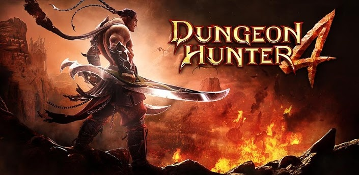 Dungeon Hunter 4 v2.0.0f1