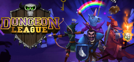Dungeon League v2.2.2.0