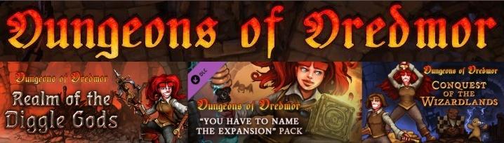 Dungeons of dredmor — дата выхода, системные требования и обзор.