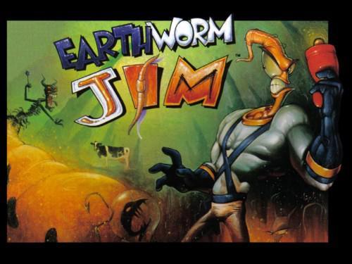 earth worm jim скачать для пк: