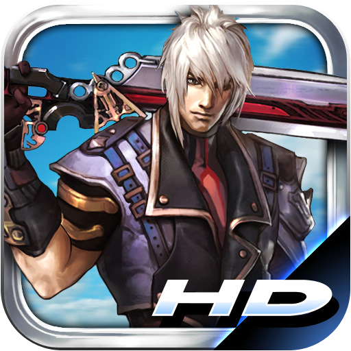 Gameloft HD Games: Eternal Legacy HD for Android