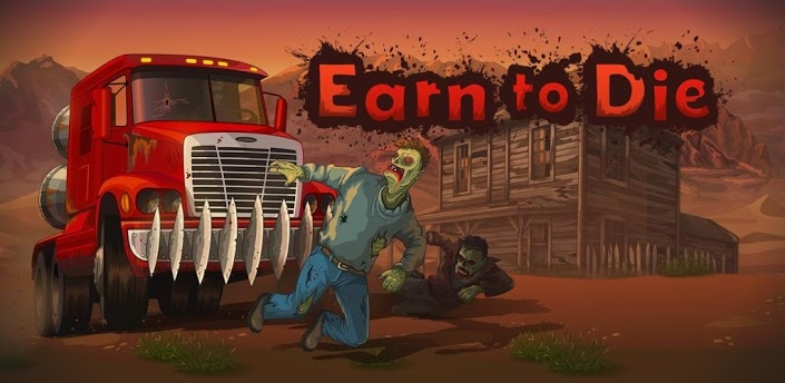 Earn to Die v1.0.19