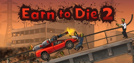 Earn to Die 2 PC v1.0.4 [Steam]