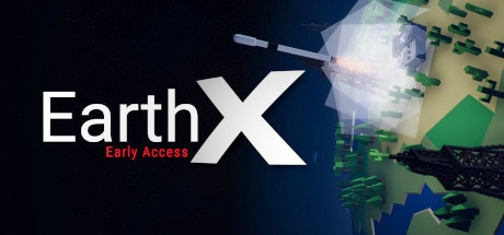 EarthX v0.2.5.3 [Steam Early Access]