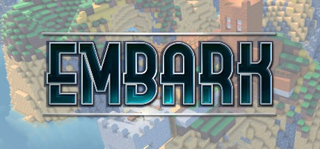 Embark v0.535 [Steam Early Access]