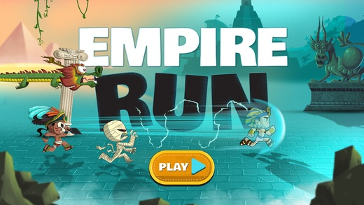 Empire Run – A Planet H game from HISTORY v1.0.4
