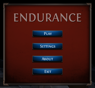 Endurance v0.12.12 [Beta 2 Patch 1]