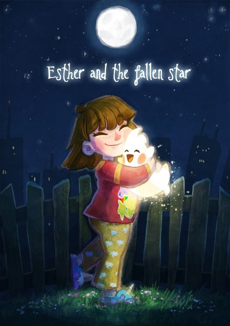 Esther and the fallen star v1.0.0
