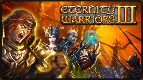 Eternity Warriors 3 v4.1.0
