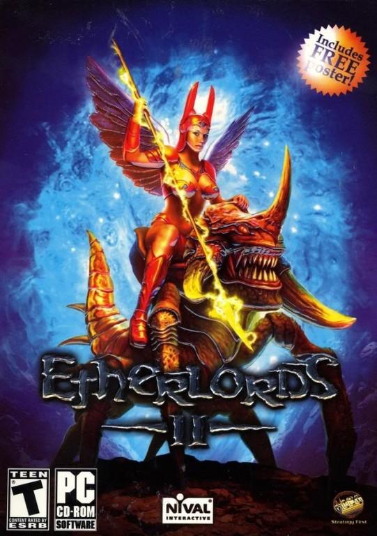 Скачать демиурги 2 / etherlords 2 русская версия игры через торрент.