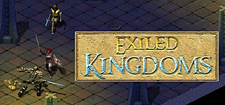 Exiled Kingdoms v1.2.1107