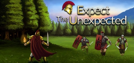 Expect The Unexpected v1.5.0.0