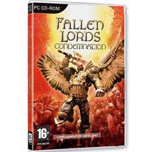 Fallen Lords: Condemnation / Fallen Lords: Другой мир