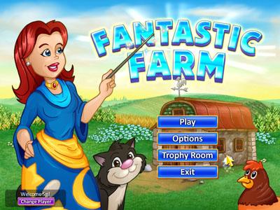 Волшебная ферма, скачать.