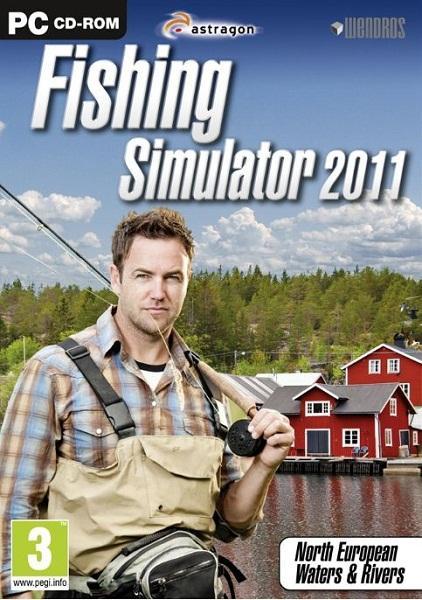 Fishing Simulator 2011