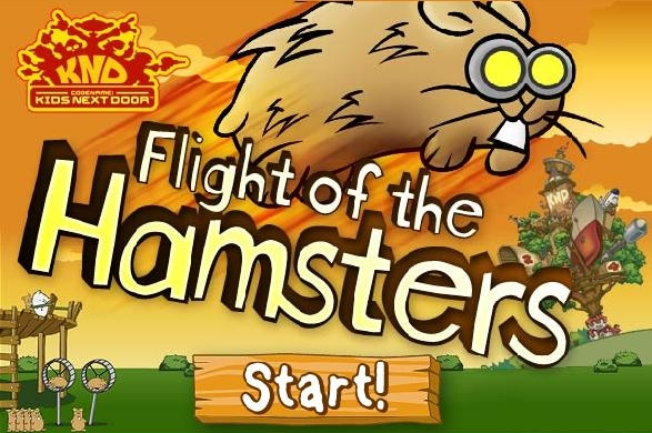 flight of the hamsters 2